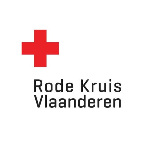 Logo Rode Kruis Vlaanderen