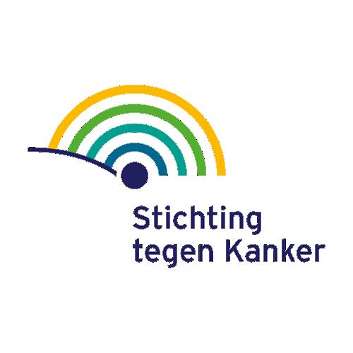 Logo Stichting tegen Kanker